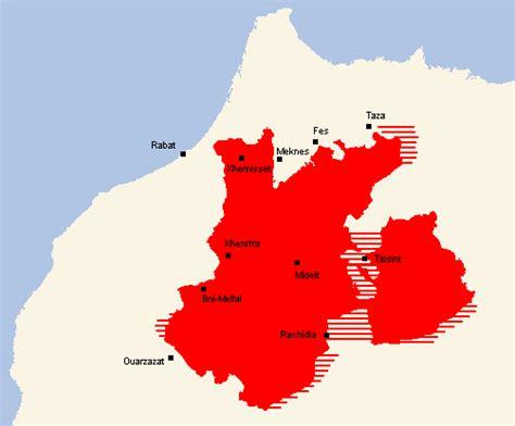central atlas tamazight simple english wikipedia the central morocco tamazight