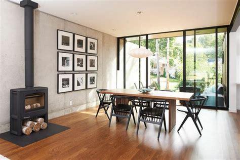 gemütliche sessel wohnzimmer dekor klein esszimmer