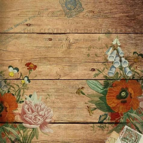decoupage paper on wood 132 best backgrounds wood bricks images on