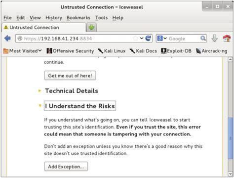 tutorial nessus linux 5 1 使用nessus 大学霸 kali linux 安全渗透教程