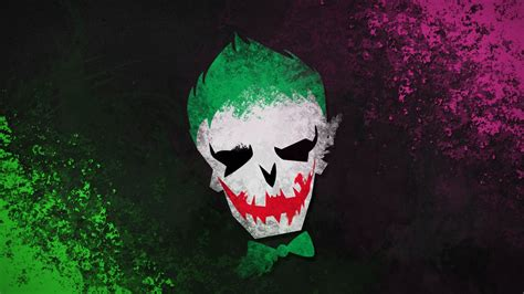 joker themes hd suicide squad joker wallpaper by klarkao on deviantart