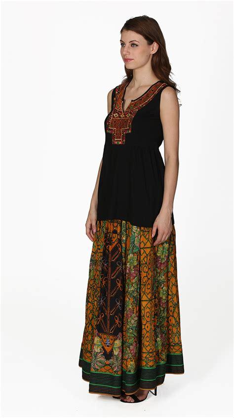 Set Printed Skirt buy indian designer green printed skirt set by ritu kumar