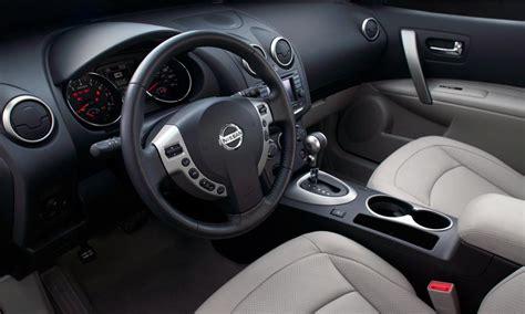 2014 Nissan Rogue Interior by 2014 Nissan Rogue Interior Black Top Auto Magazine