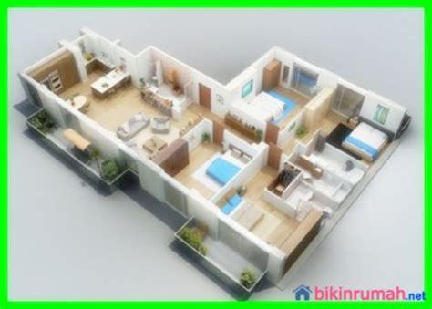 terobosan  desain rumah minimalis  lantai  kamar tidur httpwwwbikinrumahnet