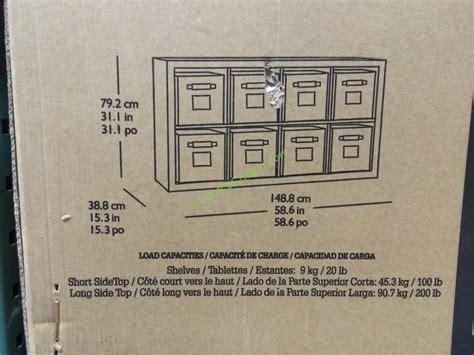 bayside furnishings room divider bookcase o nin roast