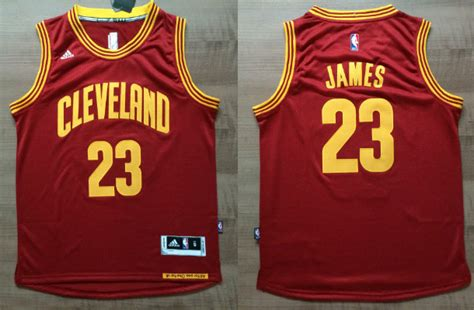 jersey design basketball 2015 cavs customized cleveland cavaliers jersey 30 red road