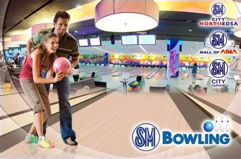 bowling  sm moa north edsa fairview cebu