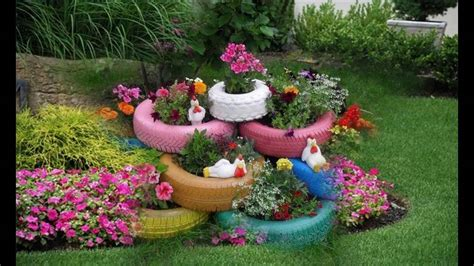 garden flowers ideas for small space modern garden
