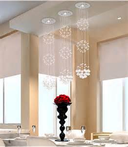 Lowes 9 Light Chandelier Modern Crystal Chandeliers Ceiling Crystal Pendant Lamp
