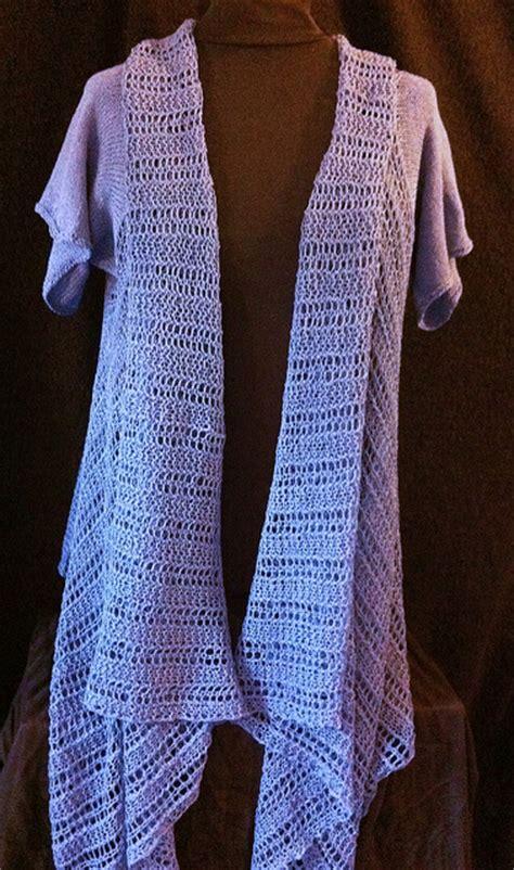 drape cardigan pattern draped cardigan knitting patterns in the loop knitting