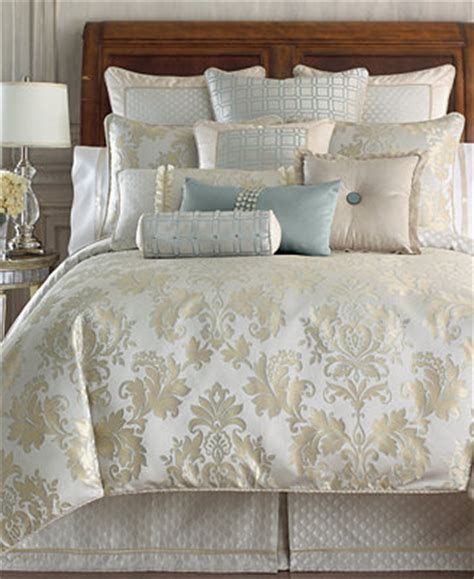 Waterford Bedding Collection by Closeout Waterford Gardiner Collection Bedding
