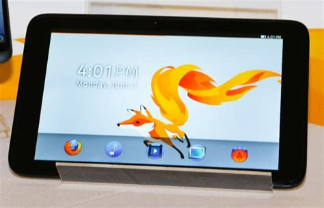 Firefox Tablets Accelerating Development For 2014 Launch Install Firefox On Fire Tablet