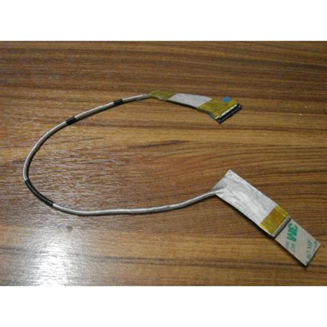 Lcd Led 14 0 Dell Inspiron 1440 cable nappe vid 233 o pour pc portable dell inspiron 1440 14