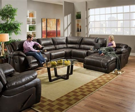 sectional with chaise lounge and recliner 3 in 1 deal of
