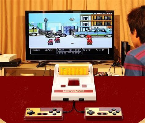 console computer 500 in 1 retro family console computer nintendo