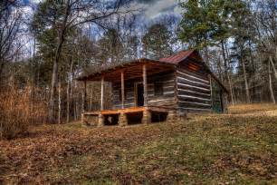 quot pioneer cabin magazine mountain state park