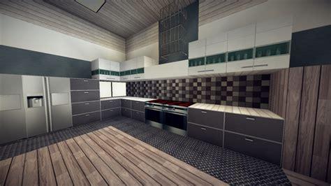 Minecraft Kitchen Urbancraft Official Ucp Texture Pack 128x128 Minecraft