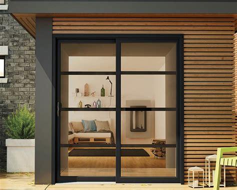 store porte patio modern patio outdoor