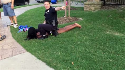 backyard sex video mckinney cop in teen pool party video resigns houston