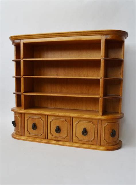doll house makers dollhouse miniature famous furniture adjustable bookcase entertainment center ebay