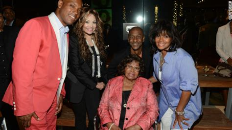 video katherine jackson explains her whereabouts and family drama the jackson strife family bickers over whereabouts of