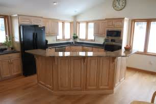 Open Plan Kitchen Floor Plan Open Kitchen Floor Plan Kitchens Pinterest