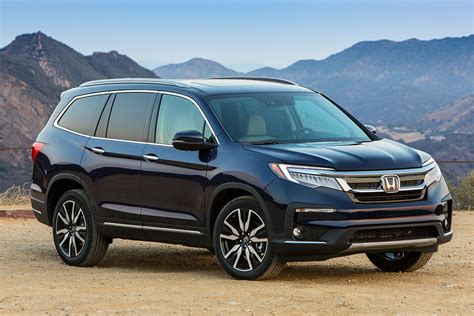 2019 Honda Acura by 2019 Acura Mdx Vs 2019 Honda Pilot What S The Difference