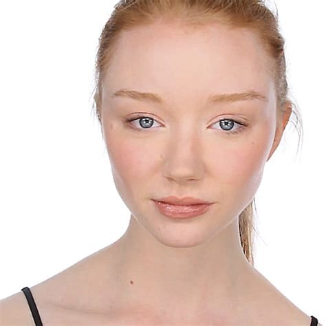 makeup for light skin my fair lady no makeup makeup tutorial for very pale skin