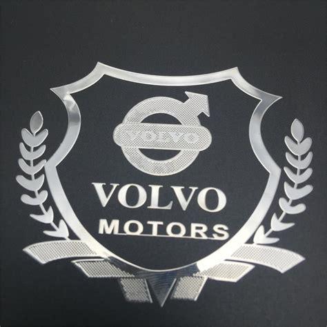 Volvo Aufkleber Online Shop by Online Kaufen Gro 223 Handel Volvo Emblem Aus China Volvo