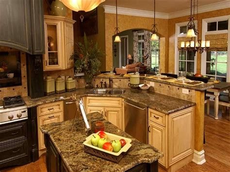Open Kitchens Designs Open Kitchen Designs Deductour