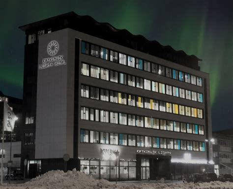 Reykjavik Lights Hotel by Reykjavik Lights Hotel To Open Tailor Made Travel Article