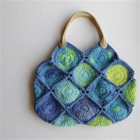 crochet bag pattern uk free 35 in trend crochet accessories design diy to make