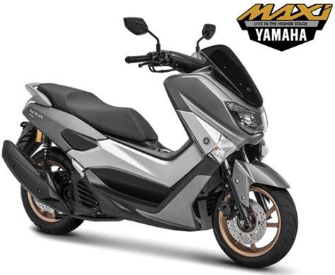 yamaha nmax   mid model updates paul tan