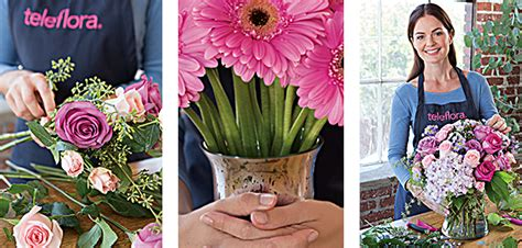 Teleflora Florist by Flowers Flower Delivery Send Flowers Teleflora