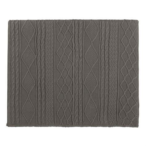 da letto grigia testata da letto grigia in tessuto lavorato a maglia 140