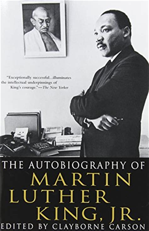 Biography Book Of Martin Luther King Jr | a critique of dr martin luther king s letter from a