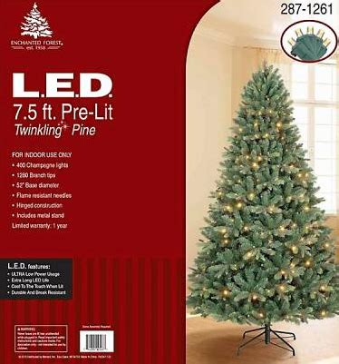 menards recalling fake christmas trees due to fire risk