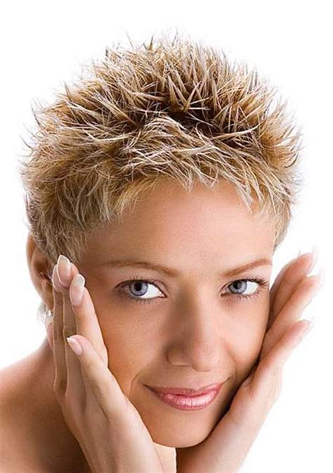 short spikey hairpice 21 best short hair cuts for 2015