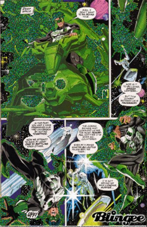 green lantern the silver 1401278027 silver surfer v s green lantern picture 73513354