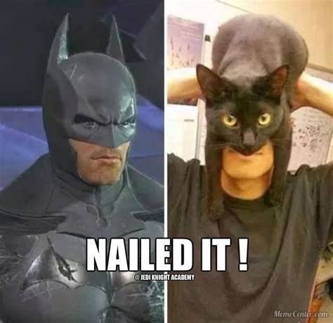 Nailed It Meme - nailed it ben affleck funny stuff pinterest