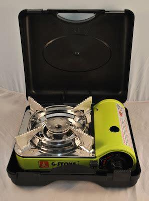 Kompor Gas Portable Biasa Mini Portable Gas Stove panafone panatel hc g stove