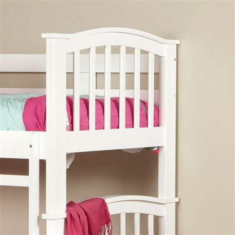 Bunk Beds Tesco Buy Bunk Bed White From Our Bunk Beds Range Tesco