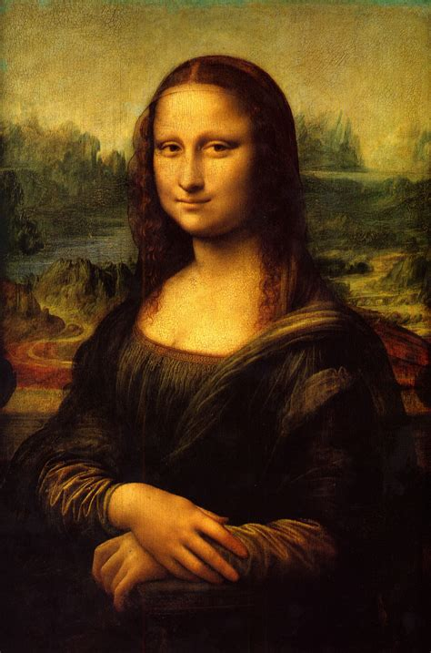 Painting K by Tuscan Traveler S Picks A New Book On The Of Mona