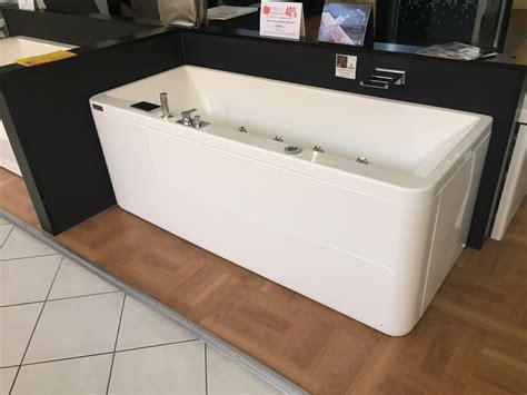 vasca grandform vasca idro grandform slim edge 170x70 con rubinetteria