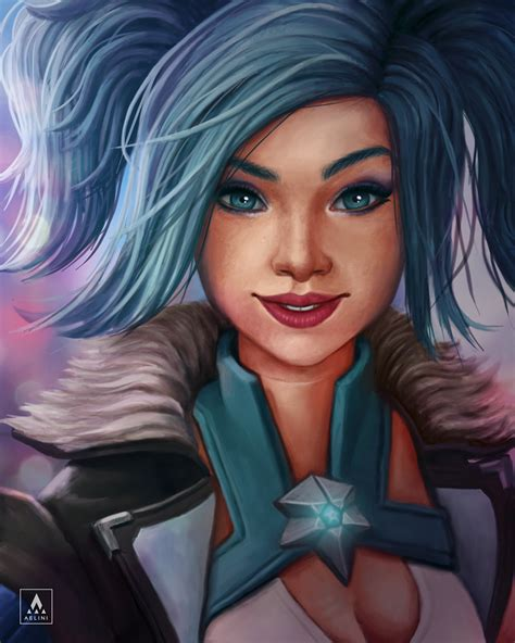 Evie The by Evie By Aelini On Deviantart