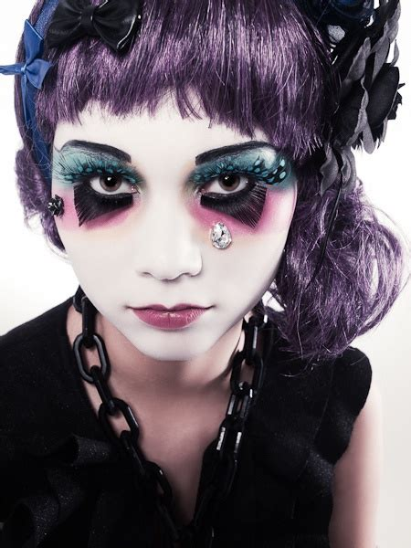 Mascara Harajuku pin by on makeup makeup fashion and eye