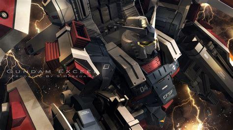 Gundam Mobile Suit 16 gundam awesome gundam digital artworks updated 3 13