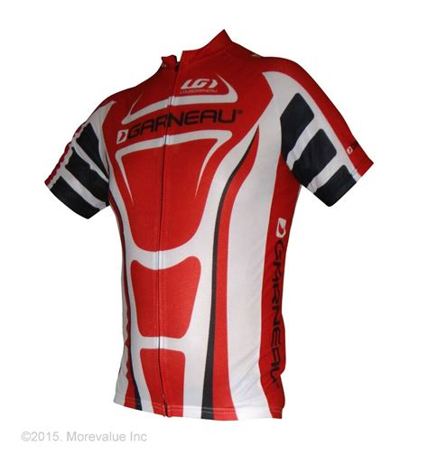 All About Bicycle 1 Raglan louis garneau made in usa performance team s cycling