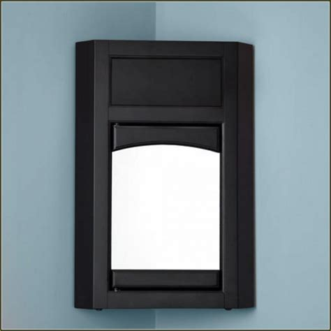 home depot bathroom mirror cabinets glacier bay 21 in x