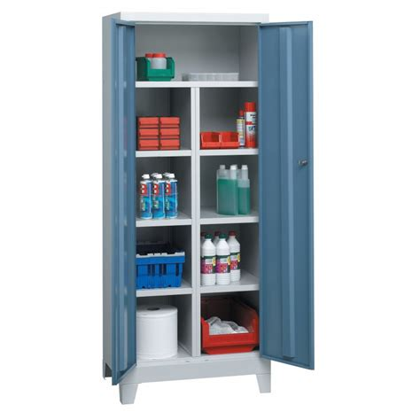 armoire 224 compartiments 4 tablettes